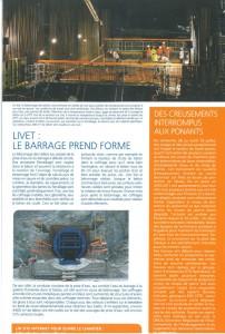 Lettre Info d'EDF