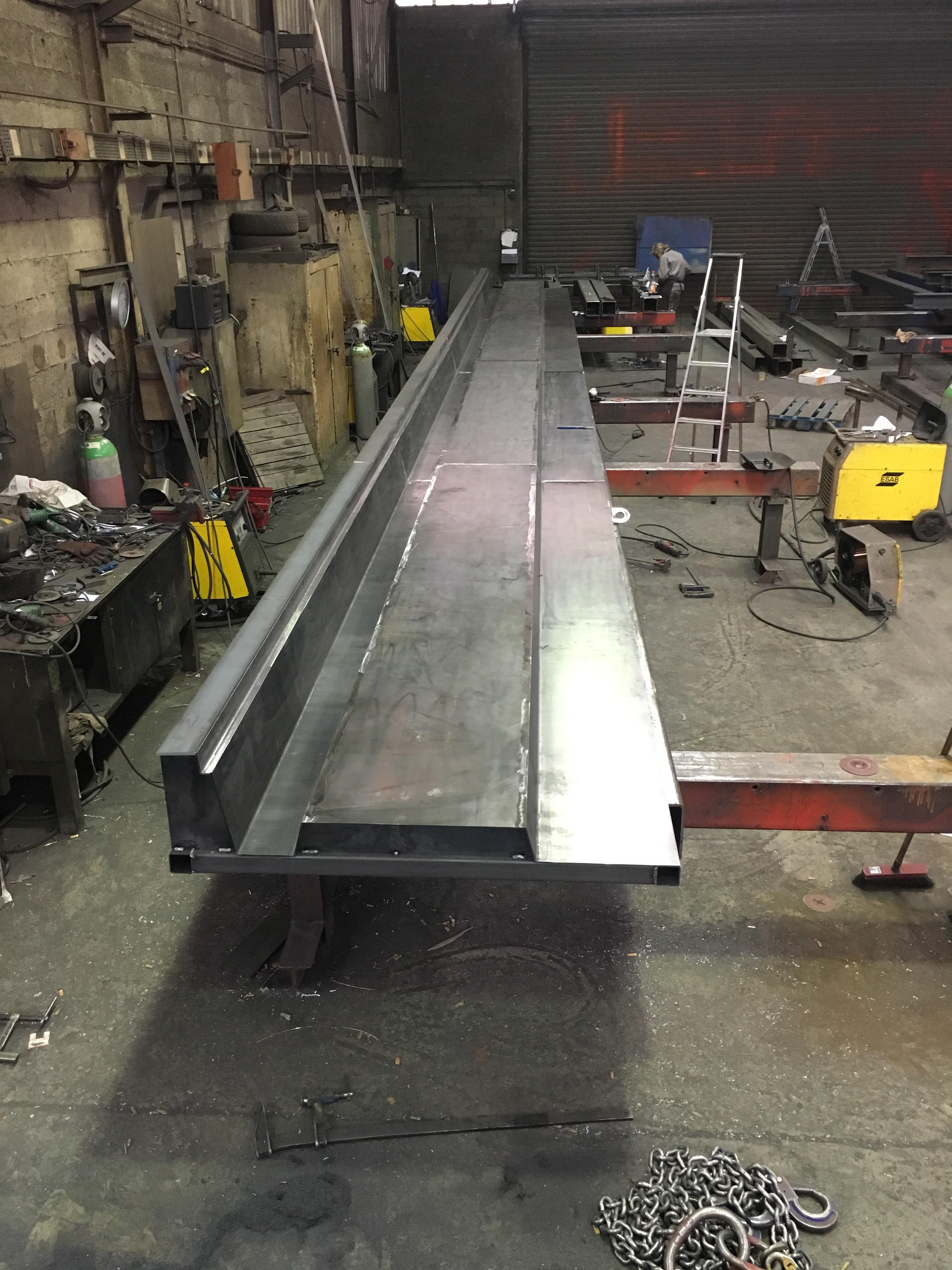 longueur 15m